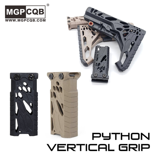 MGPCQB Vertical Grip