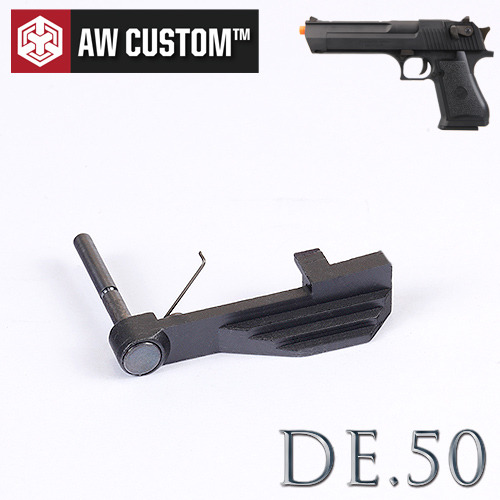 Desert Eagle Slide Stop (Black) #37