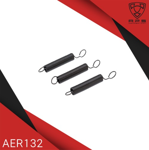 Blow Back Spring for APS V2 Gearbox (+ Silver Edge)
