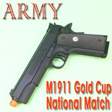 Gold Cup National Match