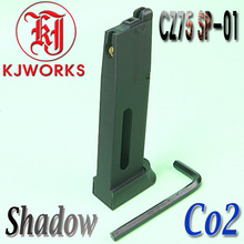 CZ75 SP01 Shadow Magazine / Co2