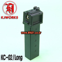 KC-02 V2 Long Magazine / Gas