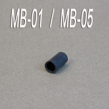 MB01 / MB05  Hop Up Rubber