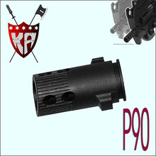 Flash Hider for P90