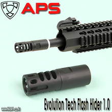 Evolution Tech Flash Hider 1.0